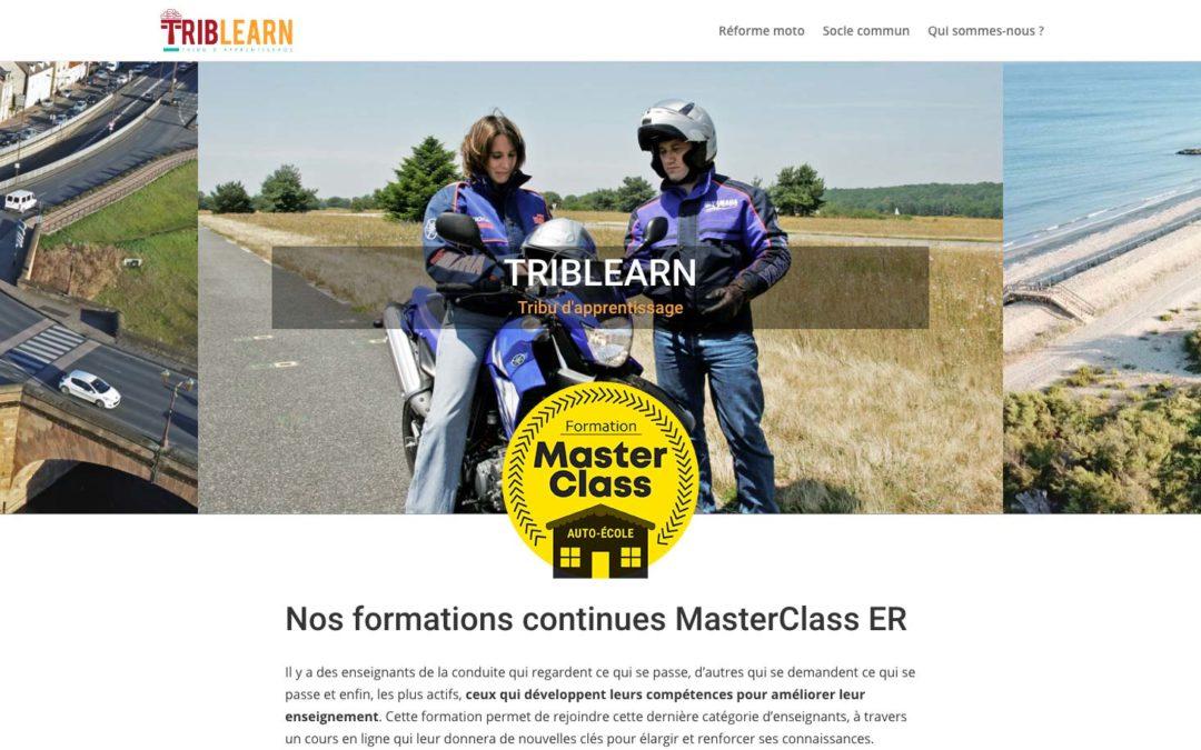 Triblearn.com