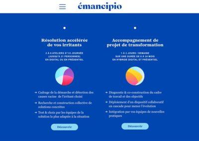 Emancipio